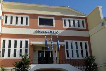 Παράταση κατάστασης έκτακτης ανάγκης στο δήμο Μεσολογγίου