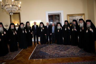 Κορωνοϊός -Ιερά Σύνοδος: Το αίτημα για επίδομα 800 ευρώ δεν αφορά κληρικούς, αλλά ψάλτες και νεωκόρους