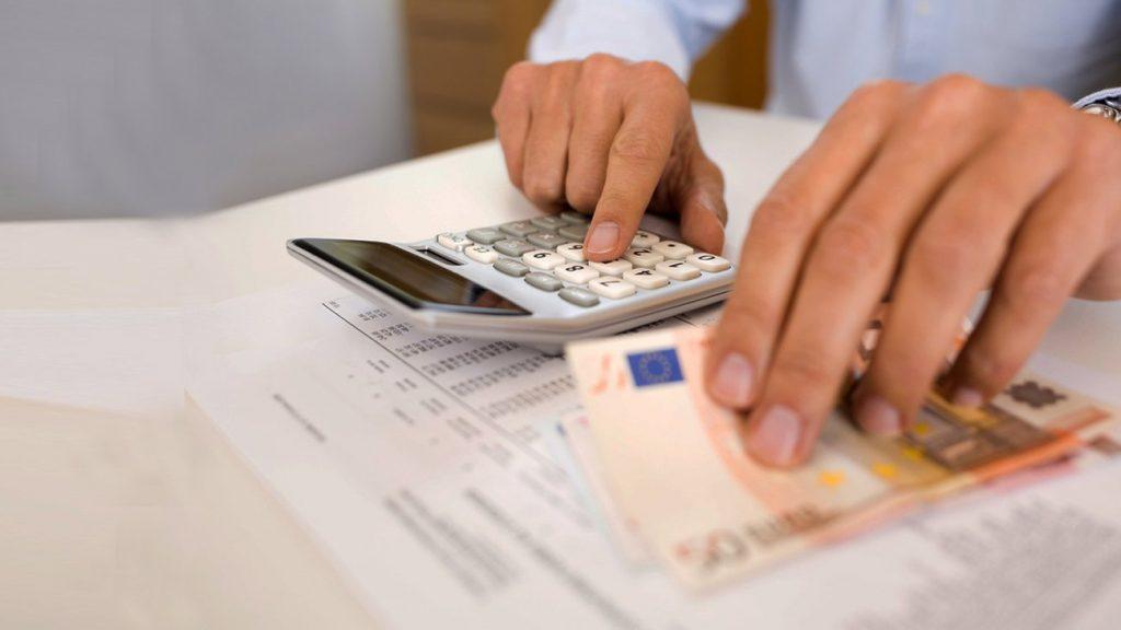 Ενημέρωση για την επιδότηση τόκων δανείων πληττόμενων επιχειρήσεων