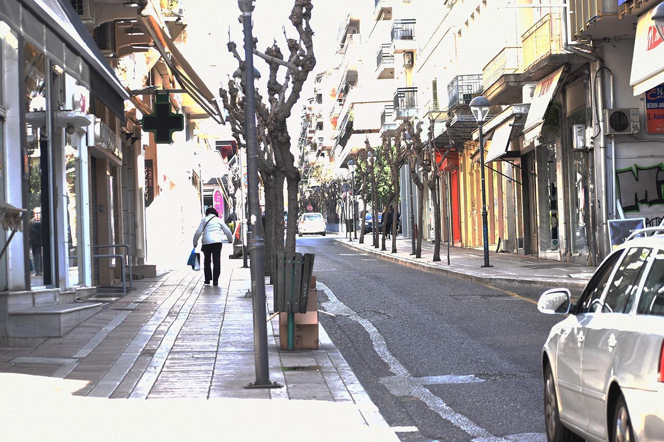 «Ενωμένο Εμπόριο» για θερινό πενθήμερο στο Αγρίνιο: δεν έγινε επίσημη ψηφοφορία, προτείναμε σαββατιάτικο κλείσιμο για έναν μήνα