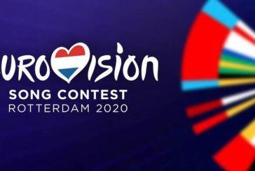 Κορωνοϊός: Ακυρώθηκε η Eurovision