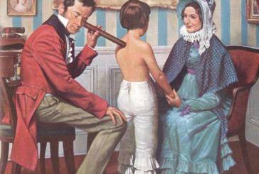 Οι θανατηφόρες επιδημίες ευλογιάς και ιλαράς στο Αγρίνιο το 1881 και 1886