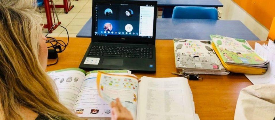 Σφαιρική προσέγγιση της τηλεκπαίδευσης με προτάσεις από καθηγητές της Αιτωλοακαρνανίας