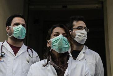Κορονοϊός: Φοιτητές Ιατρικής των ελληνικών πανεπιστημίων ζητούν να μπουν στη «μάχη»