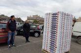 Διανομή δωρεάν φρούτων στις κοινωνικές δομές του Δήμου Αγρινίου