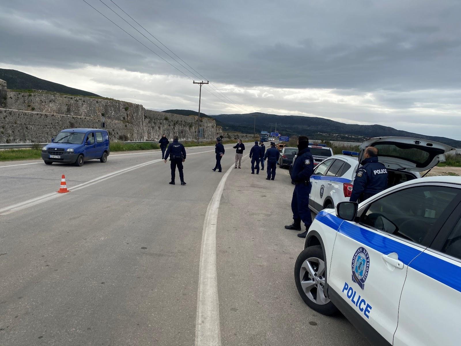 Καββαδάς: «Ζήτησα αριθμητική καταγραφή ανά κατηγορία αιτίας μετακίνησης των διερχομένων στη γέφυρα Λευκάδας»
