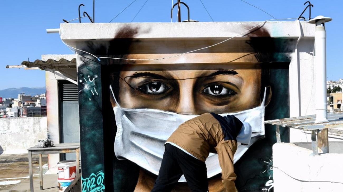 Η βίαιη ωρίμανση της ελληνικής κοινωνίας από την πανδημία και το στοίχημα της επόμενης μέρας