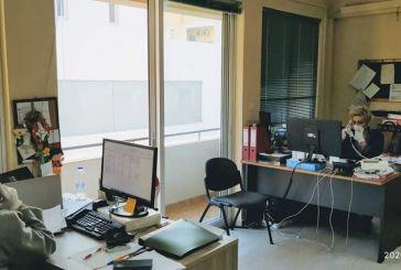 Σε λειτουργία η γραμμή στήριξης του Δήμου Αγρινίου για τις ευπαθείς ομάδες