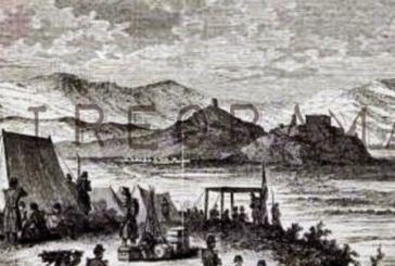 Ο πρώτος Δήμαρχος Αγρινίου πέθανε από την επιδημία χολέρας- Τον κατηγόρησαν ότι την έφερε από τον Πειραιά