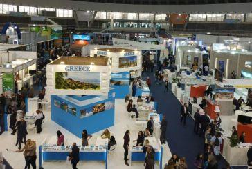Στη Διεθνή Έκθεση Τουρισμού IFT 2020 στο Βελιγράδι συμμετείχε η Περιφέρεια Δυτικής Ελλάδας