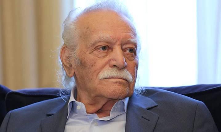 Δήμαρχος Αγρινίου για την απώλεια του Μανώλη Γλέζου: Η Ελλάδα αποχαιρετά έναν σύγχρονο ήρωα της