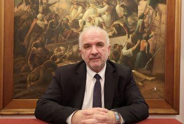 Mήνυμα του Δημάρχου Μεσολογγίου Κώστα Λύρου για τον εορτασμό της Επετείου της Εξόδου