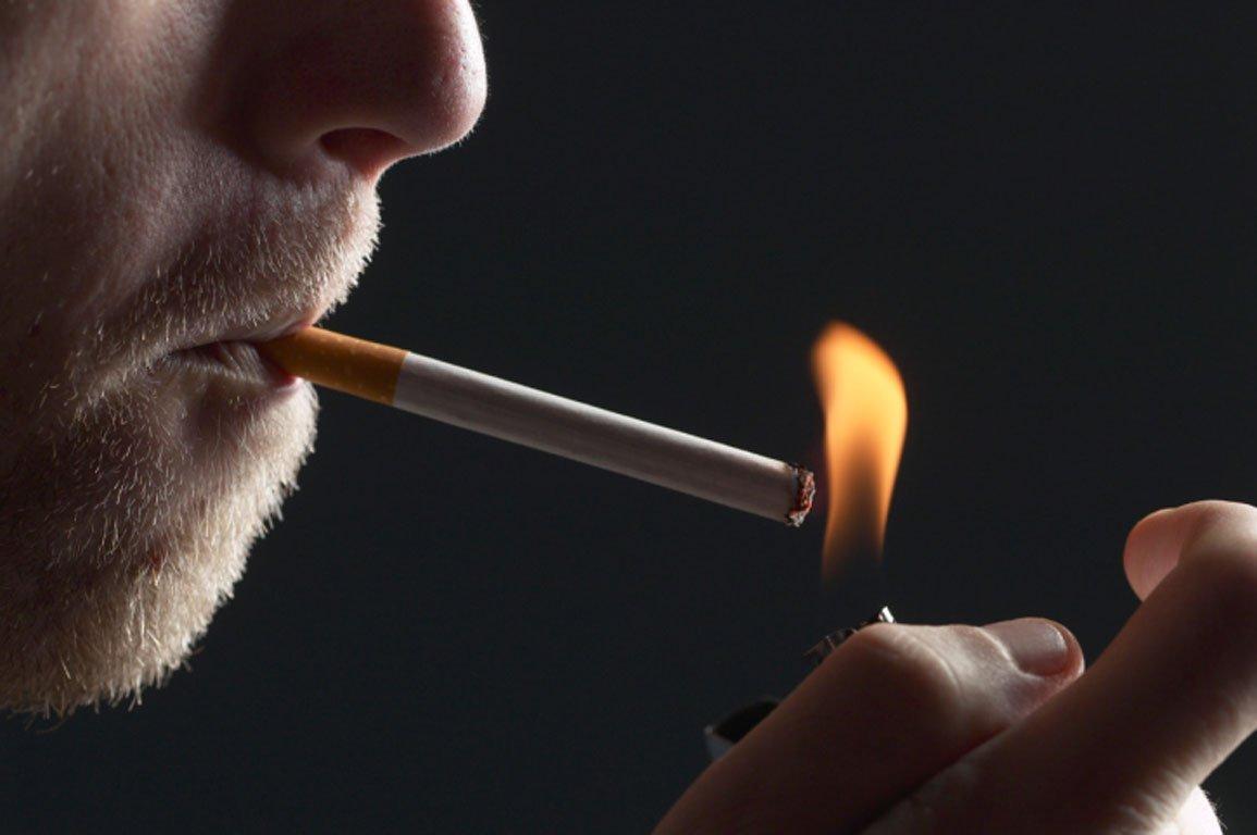 Έρευνα Marc: Αυξήθηκε το κάπνισμα λόγω της πανδημίας