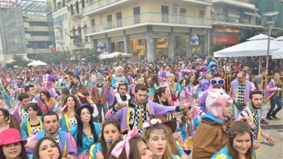Κορωνοϊός: Απάντηση του Υπουργείου Υγείας στα «αυθόρμητα» καρναβάλια παρά την απαγόρευση