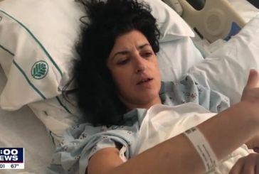 Αγωνία για Καρπενησιώτισσα που πυροβολήθηκε στις ΗΠΑ