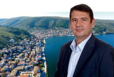 Δήμαρχος Αμφιλοχίας προς ετεροδημότες: «Μην ταξιδεύετε προς την περιοχή μας»