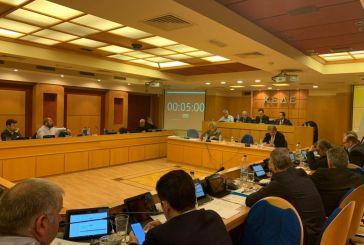 Δήμαρχοι της Αιτωλοακαρνανίας προσφέρουν το 50% των αποδοχών τους δύο μηνών στον αγώνα για τον κορονοϊό