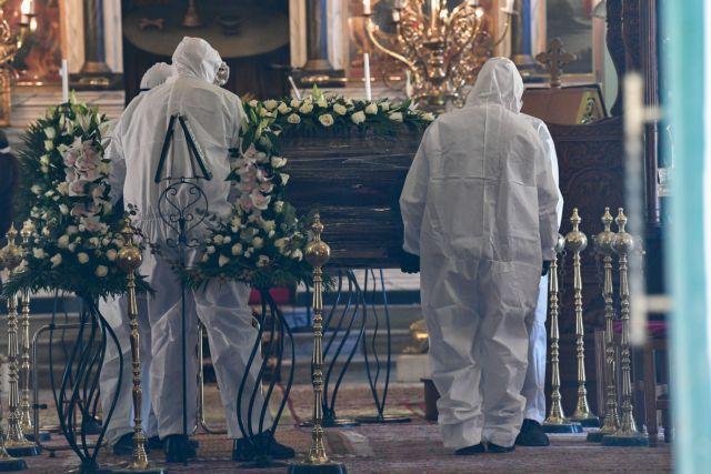 Κηδείες… μέσω skype κάνει γραφείο τελετών στη Θεσσαλονίκη