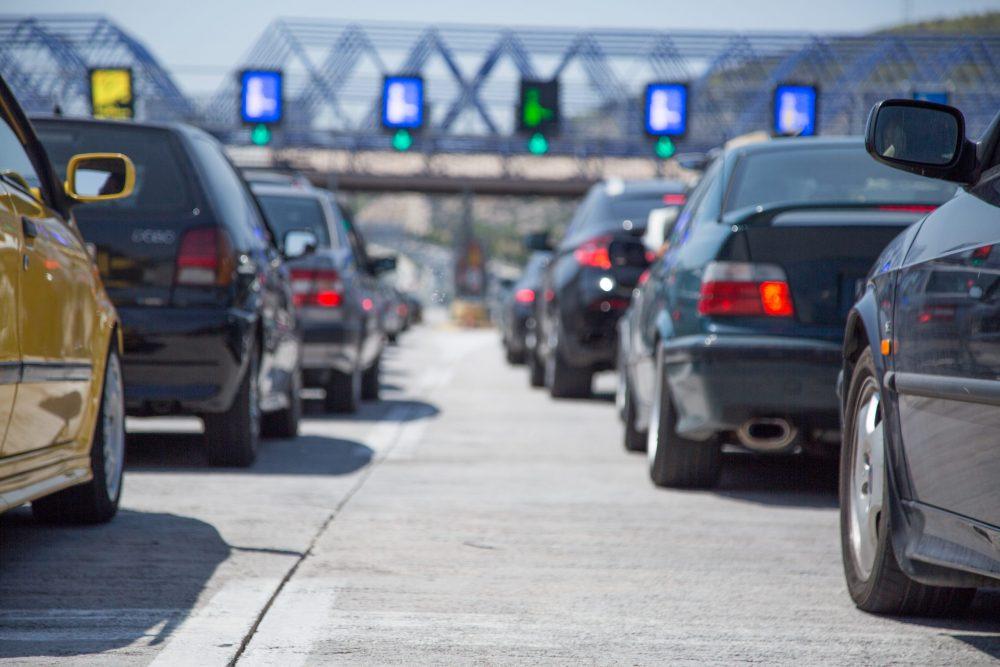 Κορωνοϊός: Που πάτε; Οι ουρές στις εθνικές οδούς θα φέρουν το ύστατο μέτρο