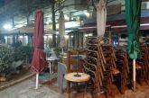 Στις 11.30 το βράδυ θα κλείνει η εστίαση στην Αιτωλοακαρνανία