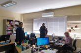 Με μεγάλη ανταπόκριση συνεχίζεται η λειτουργία της γραμμής στήριξης του Δήμου Αγρινίου