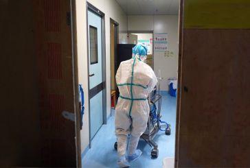 Κρούσματα κορωνοϊού: Πρώτος νεκρός ο 66χρονος στο Ρίο