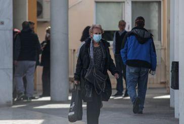 Kορωνοϊός: Με το εθνικό μητρώο ασθενών ξεκινάει η επόμενη φάση της μάχης