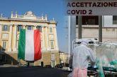 Κορονοϊός – Ιταλία: 889 θάνατοι σε 24 ώρες – Ξεπέρασε τους 10.000 νεκρούς