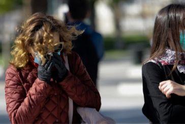 19 νέα πρόστιμα για μη χρήση μάσκας-άσκοπες μετακινήσεις στο Αγρίνιο
