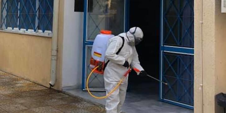 Έρευνα: 8 στους 10 Ελληνες ανησυχούν πολύ για τις συνέπειες του κορωνοϊού
