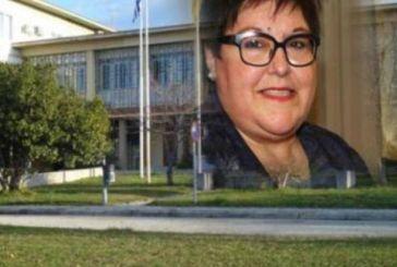 Προπηλακισμός της Πρύτανεως για το κλείσιμο της φοιτητικής εστίας στο Πανεπιστήμιο Πατρών