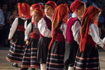 Αναβάλλεται το 2ο Παιδικό Φεστιβάλ Παραδοσιακών Χορών στο Αγρίνιο