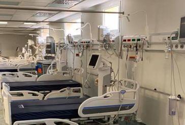 Κορονοϊος: σε ενίσχυση της ΜΕΘ του Νοσοκομείου Αγρινίου προχωρά η Περιφέρεια