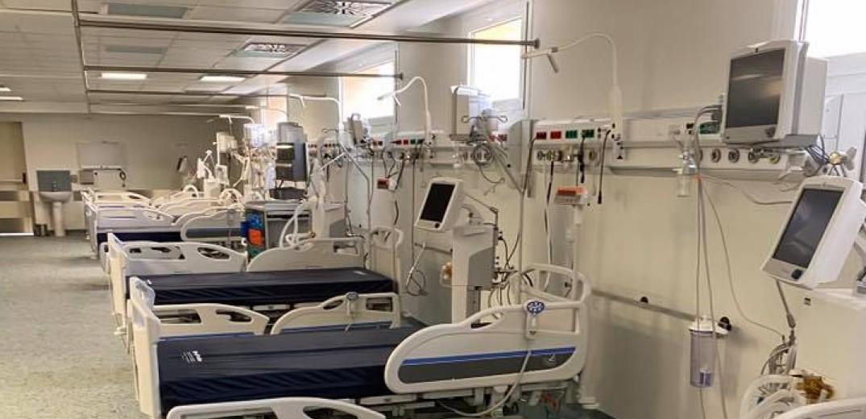 Κορωνοϊός – Αρχίζει το Escape: Κλινική μελέτη ανοσοθεραπείας σε έξι ελληνικές ΜΕΘ