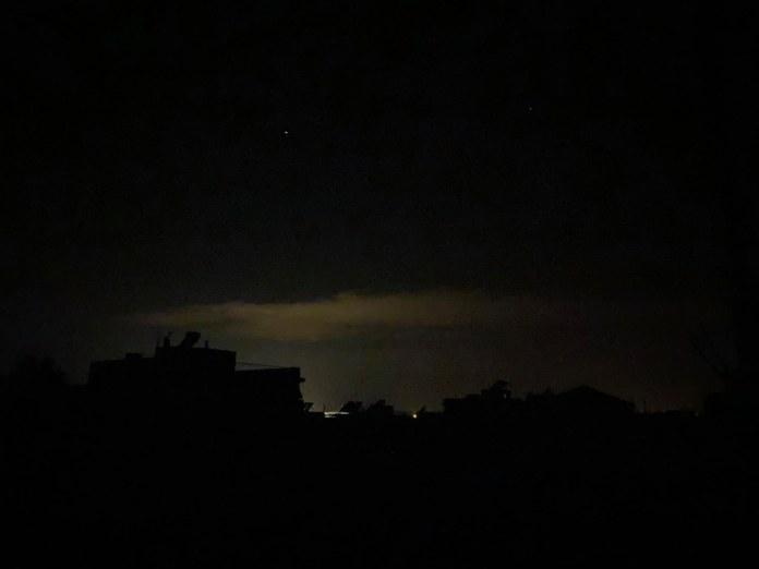 Black out στη Ναύπακτο από δολιοφθορά