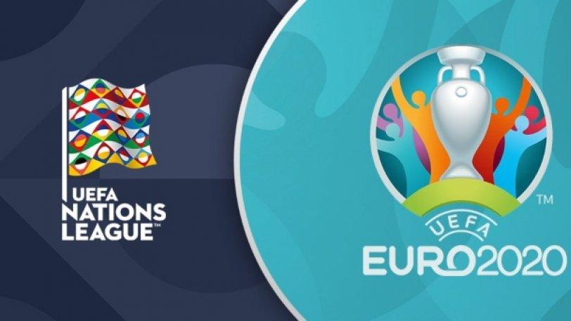 Nations League: Με Κόσοβο, Σλοβενία, Μολδαβία η Ελλάδα