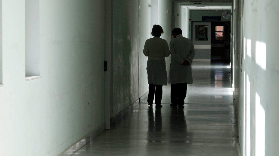 Eτοιμότητα στο ΕΣΥ: 60 κλίνες και η ΜΕΘ στο Νοσοκομείο Αγρινίου για πιθανά κρούσματα κορονοϊού