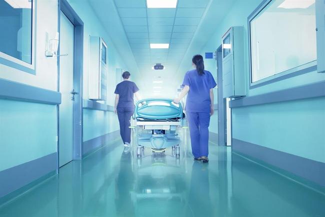 Διασωληνωμένος ο ασθενής με επιβεβαιωμένο κρούσμα κορωνοϊού στην Άρτα