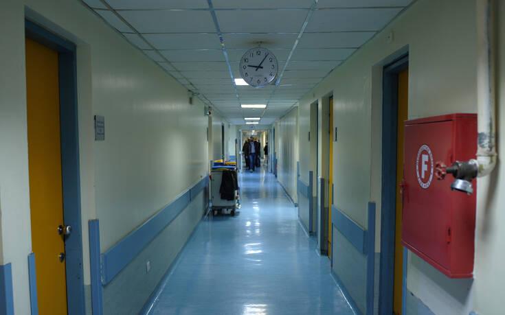 Κορωνοϊός: Σε καραντίνα εργαζόμενοι του Πανεπιστημιακού Νοσοκομείου Ρίου