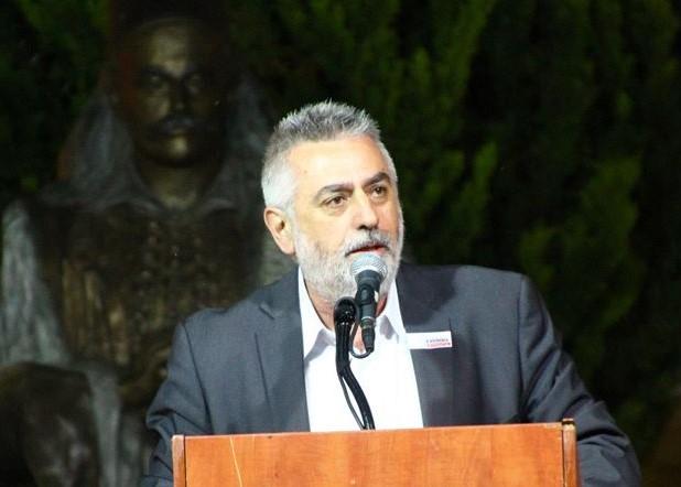 Πάνος Παπαδόπουλος: Με τη βούλα το…. «πετσόκομμα» του «Αντώνης Τρίτσης» για την Τοπική Αυτοδιοίκηση