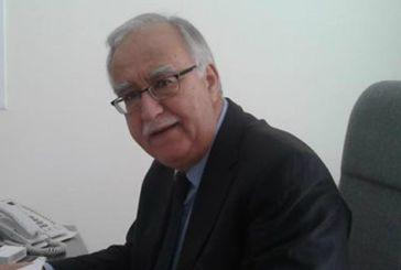 Άμεση οικονομική ενίσχυση των δήμων ζητά ο πρόεδρος της ΠΕΔ Δυτικής Ελλάδος