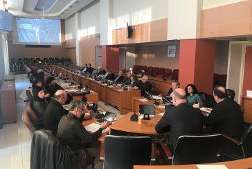 Με τηλεδιάσκεψη συνεδριάζει την Δευτέρα το Περιφερειακό Συμβούλιο
