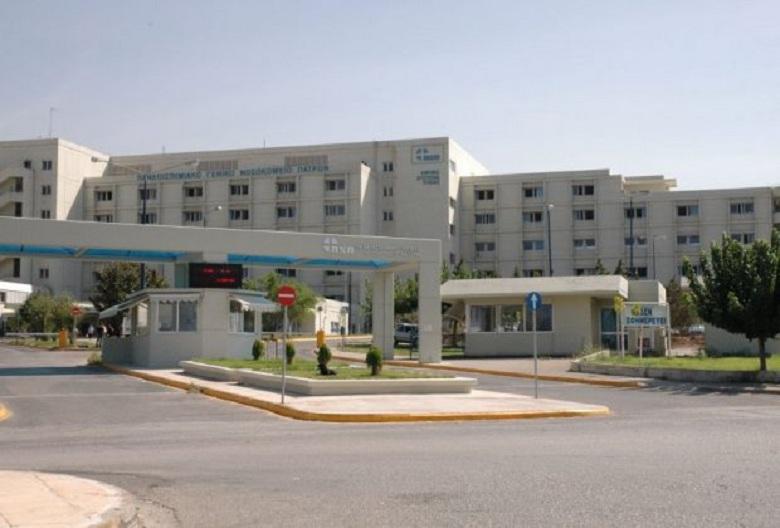 """Κορονοϊός: """"Χτύπησε"""" το Πανεπιστημιακό του Ρίου – 5 γιατροί βρέθηκαν θετικοί στον ιό"""