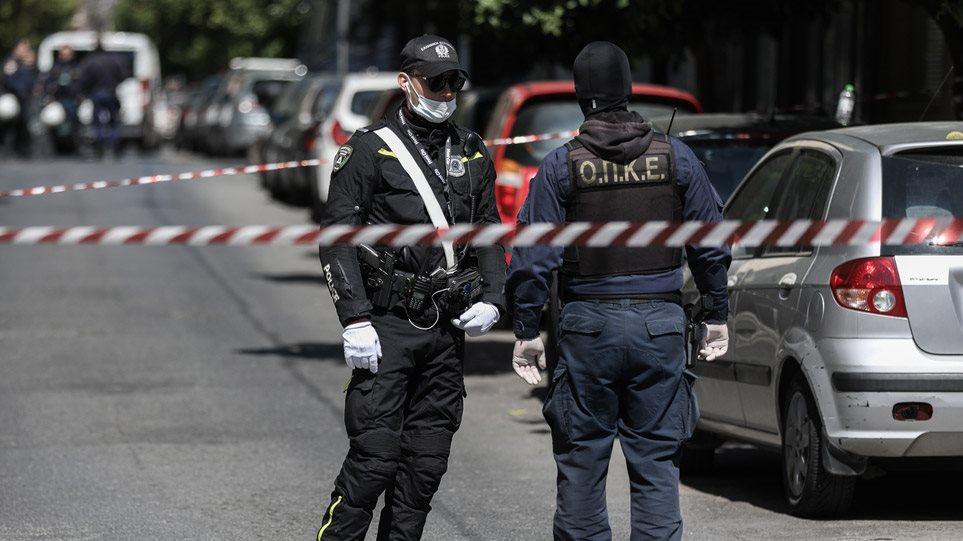 Τρομοκρατία: Βρέθηκαν μέχρι και αντιαρματικά στα Σεπόλια και τα Εξάρχεια