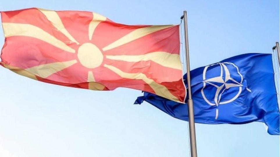 Μέλος του ΝΑΤΟ και επίσημα η Βόρεια Μακεδονία