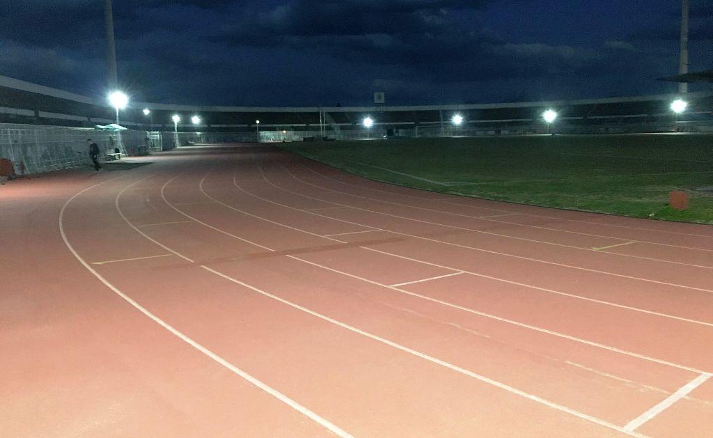 Ποιες αθλητικές εγκαταστάσεις θα λειτουργήσουν κατ' εξαίρεση από 25-31 Μαΐου