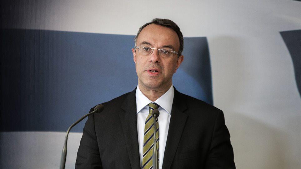 Σταϊκούρας: «Η κυβέρνηση εξετάζει σταδιακό άνοιγμα της οικονομίας από τις 22 Μαρτίου»