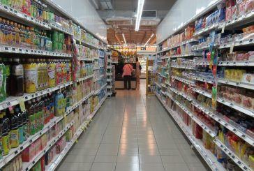 Σούπερ μάρκετ: «Εκτοξεύτηκε» πάνω από 1,5 δισ. ευρώ ο τζίρος – Τα ανάρπαστα προϊόντα