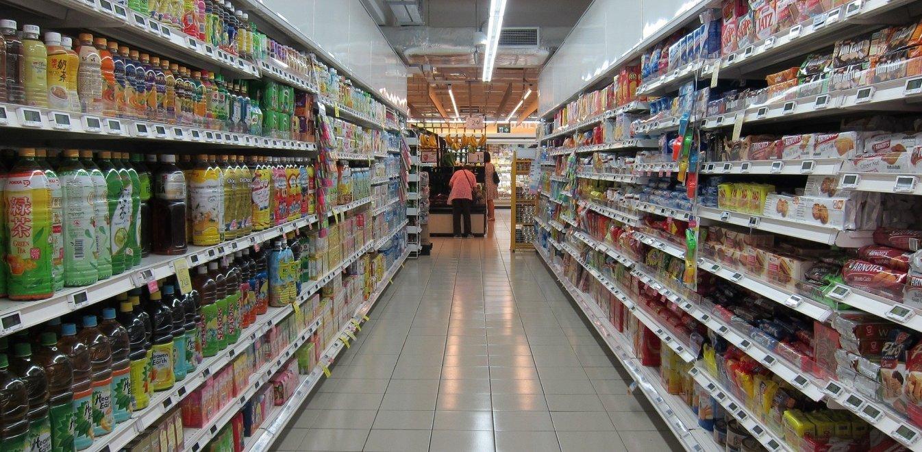 Ανοιχτά σήμερα Κυριακή των Βαϊων τα σούπερ μάρκετ – Το ωράριο λειτουργίας