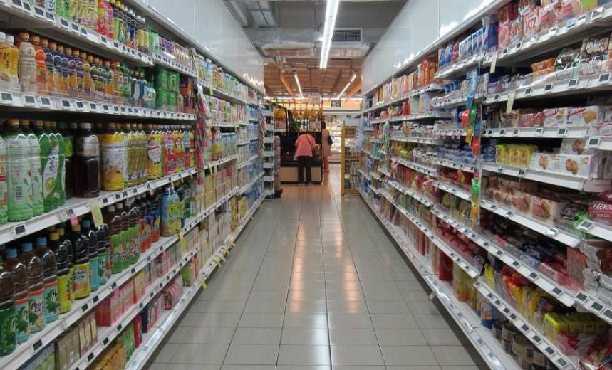 Αγρίνιο: Έκλεψαν αντικείμενα από σούπερ μάρκετ και συνελήφθησαν